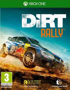 DiRT Rally Legend Edition - 2