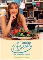 Molto bene con Benedetta Parodi. Best of. Stagione 1 (3 DVD)