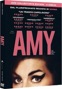 Cover Dvd Amy. The Girl Behind the Name (DVD)