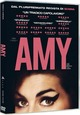 Cover Dvd Amy - The Girl Behind the Name