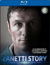 Film Zanetti Story (2 Blu-ray) Carlo A. Sigon Simone Scafidi