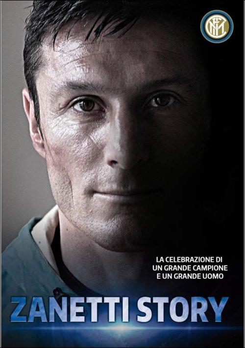 Image of Zanetti Story (2 DVD)