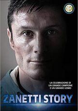 Film Zanetti Story (2 DVD) Carlo A. Sigon Simone Scafidi