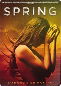 Cover Dvd Spring (Blu-ray)