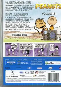Peanuts. Vol. 3 (2 DVD) di Alexis Lavillat - DVD - 2
