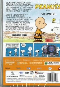 Peanuts. Vol. 2 (2 DVD) di Alexis Lavillat - DVD - 2