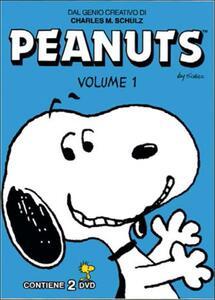 Peanuts. Vol. 1 (2 DVD) - DVD