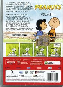 Peanuts. Vol. 1 (2 DVD) - DVD - 2