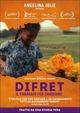 Cover Dvd Difret - Il coraggio per cambiare