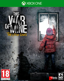 This War of Mine. Little Ones