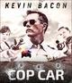Cover Dvd DVD Cop Car