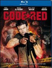 Film Code Red (Blu-ray) Valeri Milev