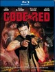 Cover Dvd Code Red