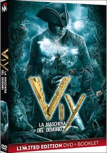 Viy. La maschera del demonio<span>.</span> Limited Edition di Oleg Stepchenko - DVD