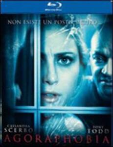 Agoraphobia (Blu-ray) di Lou Simon - Blu-ray