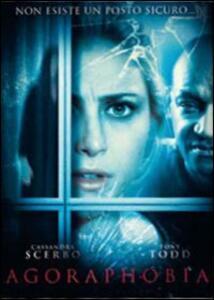Agoraphobia (DVD) di Lou Simon - DVD