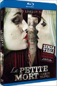 La petite mort. Nasty Tapes (Blu-ray) di Marcel Walz - Blu-ray