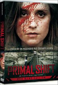 Primal Shift (DVD) di Scott A. Matthews - DVD