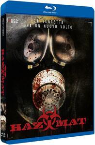 Hazmat (Blu-ray) di Lou Simon - Blu-ray