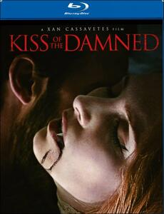 Kiss of the Damned<span>.</span> Limited Edition di Xan Cassavetes - Blu-ray
