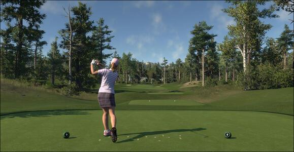 Golf Club Collector's Edition - 2