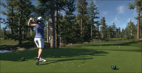 Golf Club Collector's Edition - 3