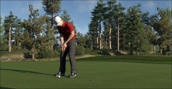 Golf Club Collector's Edition - 4
