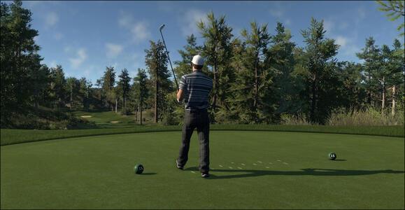 Golf Club Collector's Edition - 5