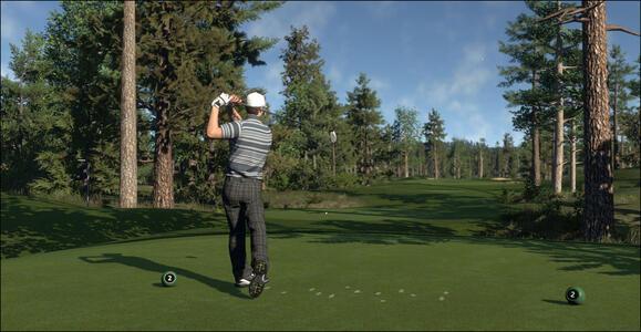 Golf Club Collector's Edition - 6