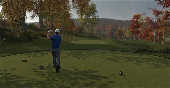 Golf Club Collector's Edition - 7