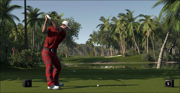 Golf Club Collector's Edition - 8