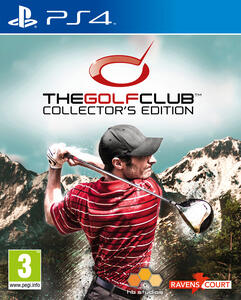 Golf Club Collector's Edition - 11