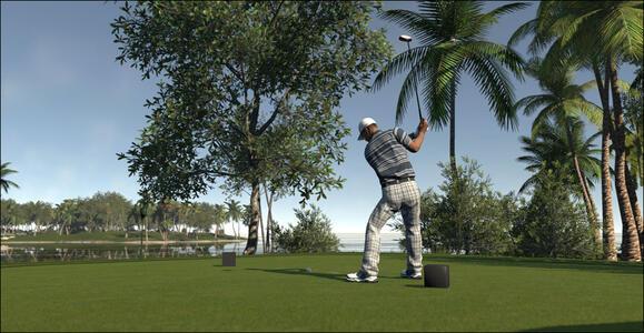 Golf Club Collector's Edition - 10