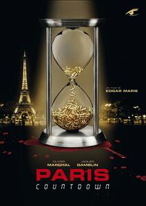 Paris Countdown di Edgar Marie - Blu-ray
