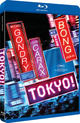 Cover Dvd DVD Tôkyô!