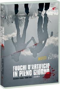Cover Dvd Fuochi d'artificio in pieno giorno (DVD)