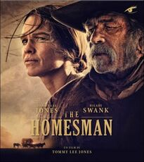 Film The Homesman Tommy Lee Jones