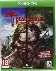 Videogioco Dead Island Definitive Collection Xbox One 0