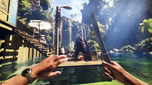 Videogioco Dead Island Definitive Collection Xbox One 2
