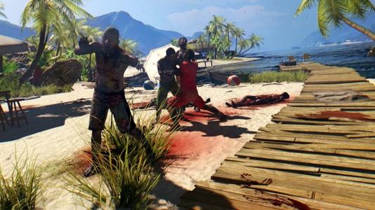 Videogioco Dead Island Definitive Collection Xbox One 5