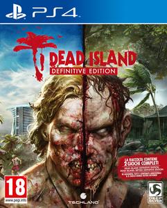 Videogioco Dead Island Definitive Collection PlayStation4 0
