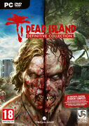 Videogiochi Personal Computer Dead Island Definitive Collection