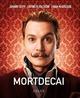 Cover Dvd Mortdecai
