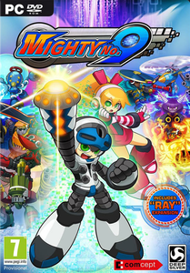 Videogioco Mighty No.9 Day One Edition - PC Personal Computer 0