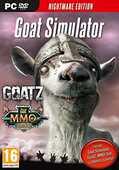 Videogiochi Personal Computer Goat Simulator Nightmare Edition
