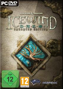 Videogioco Icewind Date: Enhanced Edition Personal Computer 0