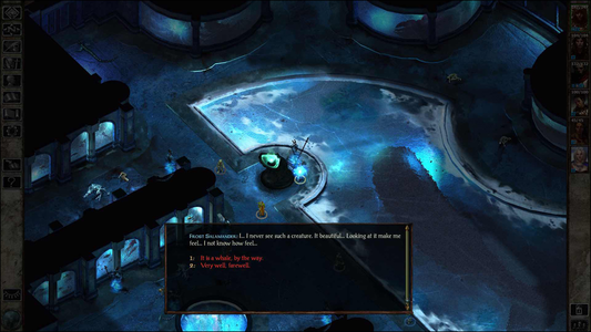 Videogioco Icewind Date: Enhanced Edition Personal Computer 2