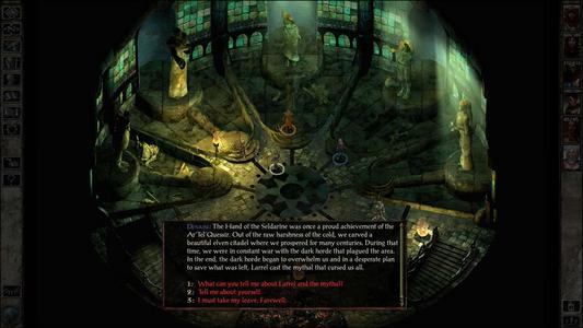 Videogioco Icewind Date: Enhanced Edition Personal Computer 3