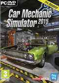Videogiochi Personal Computer Car Mechanic Simulator 2015