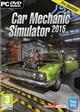 Car Mechanic Simulat